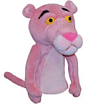 Winning Edge Novelty Pink Panther Headcover