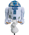 Hornung's R2D2 Novelty Headcover