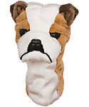 Daphne's Headcovers Bulldog Headcover