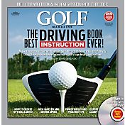 Booklegger GOLF Magazine The Best Driving Instruction Book Ever!