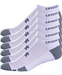 Under Armour Resistor Socks - 6 Pack