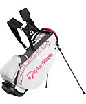 TaylorMade Women's SuperLite Stand Bag
