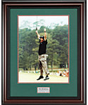 "Golf Gifts & Gallery Framed Phil Mickelson Print (24"" x 30"")"