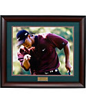"Golf Gifts & Gallery Framed Tiger Woods Print (24"" x 30"")"
