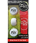 The Pill Full-Range Training Aid - 3 pack