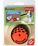 Simple Golf Products Bunker Buddy