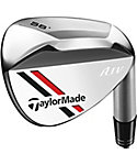 TaylorMade ATV-S Wedge - Chrome