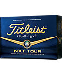 Titleist Prior Generation NXT Tour Golf Balls - 12 Pack