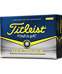 Titleist Prior Generation NXT Tour S Yellow Golf Balls - 12 Pack