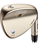 Titleist Vokey SM5 Wedge - Gold