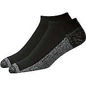 FootJoy Men's ProDry Low Cut Golf Socks - 2 Pack