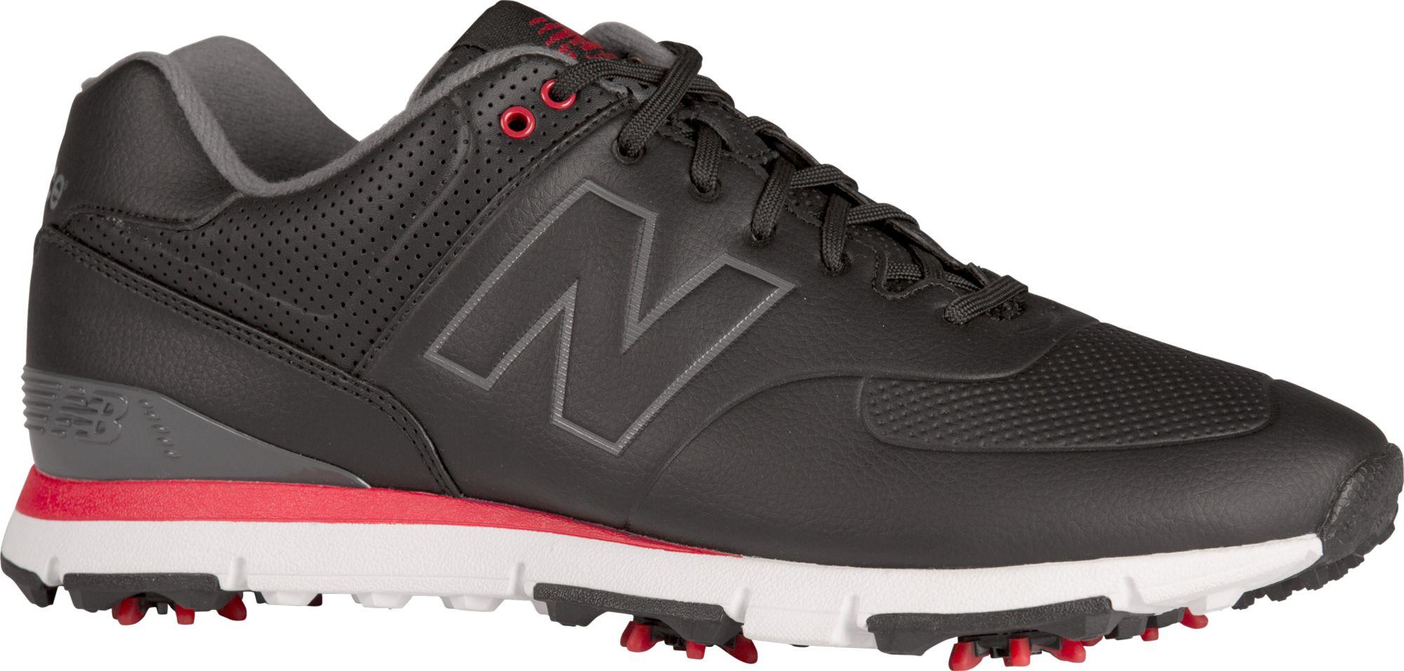 new balance 574 golf shoes