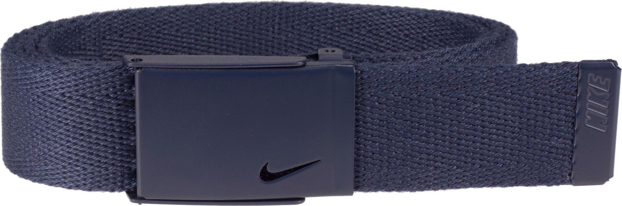 Nike Womens Tech Essentials Web Golf Belt DICKS Sporting Goods