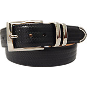 PGA Tour Men's Braid Pattern Golf Belt