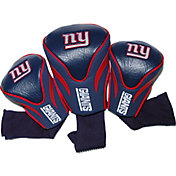 Team Golf New York Giants 3-Pack Contour Headcovers