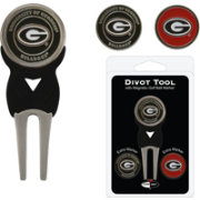 Team Golf Georgia Bulldogs Divot Tool