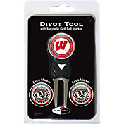 Team Golf Wisconsin Badgers Divot Tool