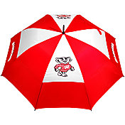 Team Golf Wisconsin Badgers Umbrella