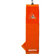Team Golf Cleveland Browns Embroidered Golf Towel
