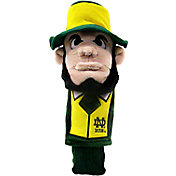 Team Golf Notre Dame Fighting Irish Mascot Headcover