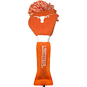 Team Golf Texas Longhorns Pom Pom Knit Headcover