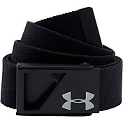 Under Armour Men's Range Webbing Golf Belt
