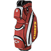 Wilson NFL Kansas City Chiefs Cart Bag