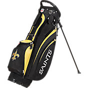Wilson NFL New Orleans Saints Stand Bag