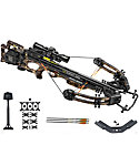 TenPoint Stealth FX4 ACUdraw Crossbow Package