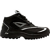 3N2 Men's Momentum Mid Turf Baseball Trainers