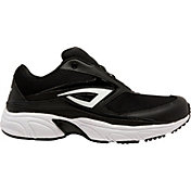 3N2 Men's Zing Low Baseball Trainers