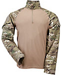 5.11 Tactical Men's Rapid Assault Quarter Zip Pullover