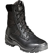 5.11 Tactical Men's A.T.A.C. 8'' Side Zip Boots
