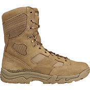 5.11 Tactical Men's Taclite Coyote 8'' Work Boots