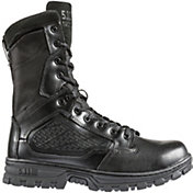 "5.11 Tactical Men's Evo 8"" Side Zip Boots"
