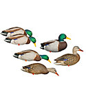 Avian-X AXP Full Body Mallards Slot Decoys - 6 Pack