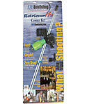 AMS Retriever Pro Combo Bowfishing Kit
