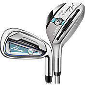 Adams Golf Women's Blue Hybrid/Irons – (Graphite)