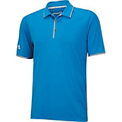 adidas Men's climachill Bonded Solid Golf Polo