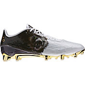 adidas Men's adizero 5-Star 4.0 Uncaged Football Cleats