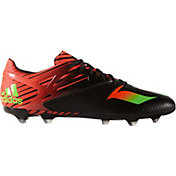 adidas Men's Messi 15.2 FG/AG Soccer Cleats