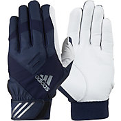 adidas Adult Trilogy Batting Gloves