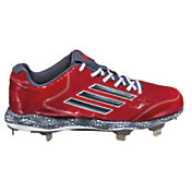 adidas Men's PowerAlley 2 Low Baseball Cleat