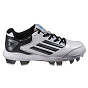 adidas Women's PowerAlley 2 Low TPU Softball Cleat