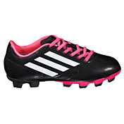 adidas Kids' Conquisto FG Soccer Cleats