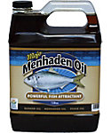 Aquatic Nutrition Mojo Menhaden Oil – 1 Gallon