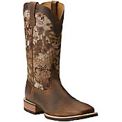 "Ariat Men's Quickdraw 13"" Western Boots"