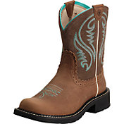 Ariat Women's Fatbaby Heritage Western Boots