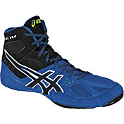 Blue asics Wrestling Shoes | DICK'S Sporting Goods