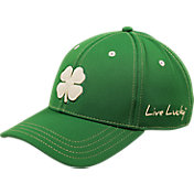Black Clover Men's Premium Clover Golf Hat